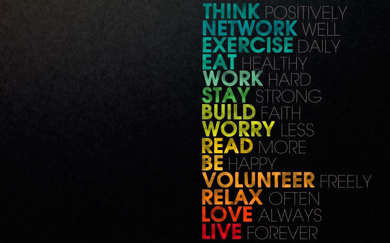 Motivational Mac Wallpaper Download