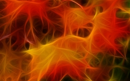 Awesome Light Structures Mac wallpaper