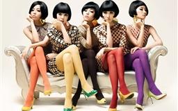 5 Different Asian Mac wallpaper