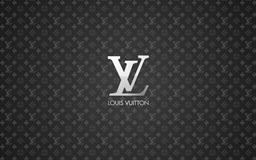 Louis Vuitton Mac wallpaper