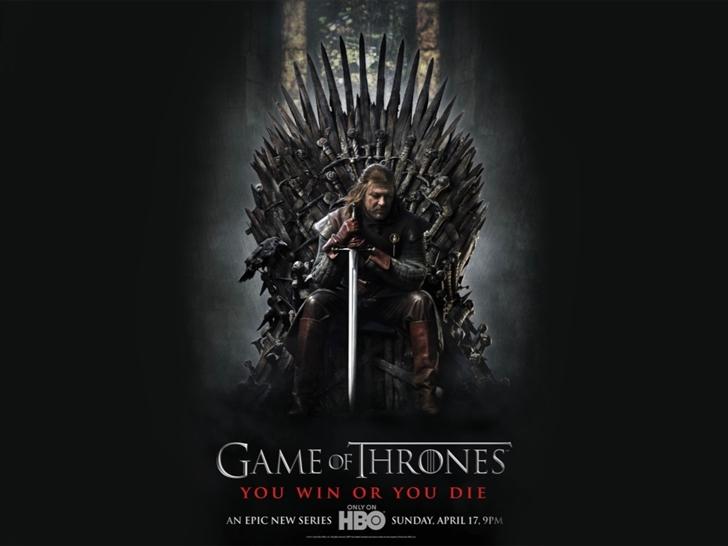Game Of Thrones Mac Wallpaper