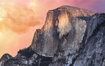 Os X Yosemite Mac wallpaper