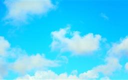 The Sky Mac wallpaper