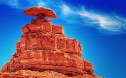 Natural Pyramid Mac wallpaper