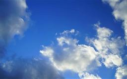 Blue Sky  Mac wallpaper