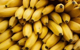 The Bananas Mac wallpaper