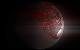 The Dark Earth Mac wallpaper