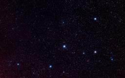 The Stars Mac wallpaper