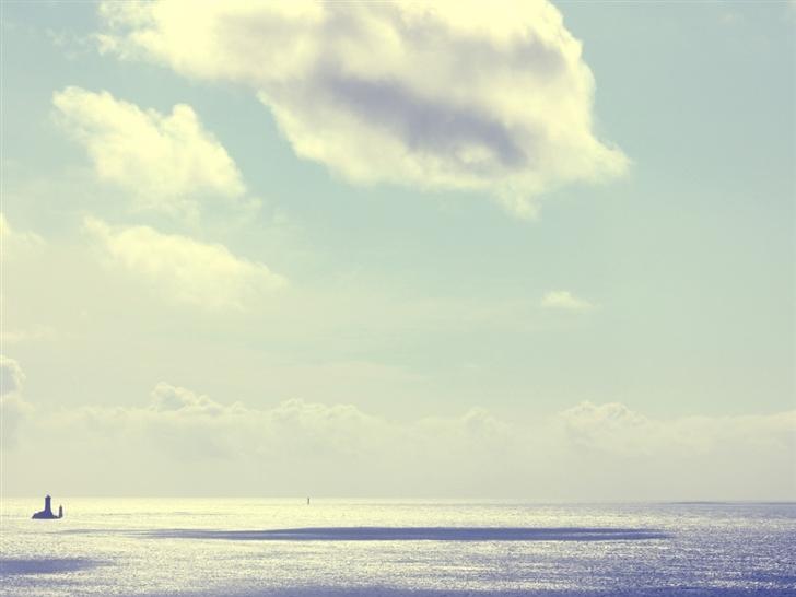 Sea 9 Mac Wallpaper