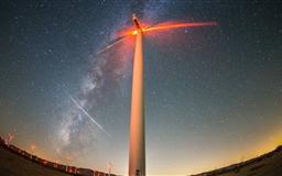 Wind Energy Mac wallpaper