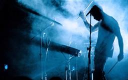 Concert Image Mac wallpaper