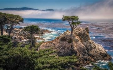Monterey Bay Mac wallpaper