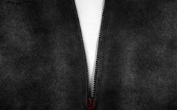Red Zipper Mac wallpaper