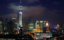 Shanghai Nights China