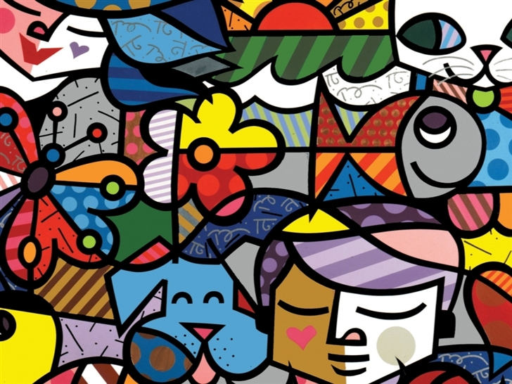 Art 15 Mac Wallpaper