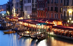 Venice Italy Building House