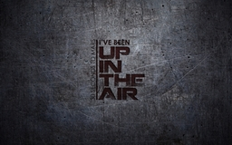 Up In The Air 5 Mac wallpaper