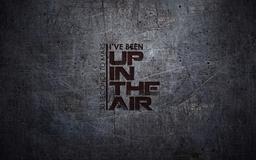 Up In The Air 5 Mac wallpaper