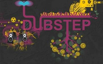 Dubstep Baby Mac wallpaper