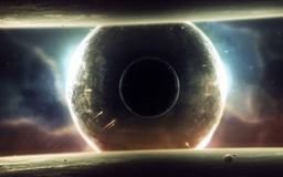 Fictional Planets Mac wallpaper