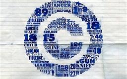 Copyright Typography Mac wallpaper