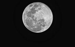 Super Moon Mac wallpaper