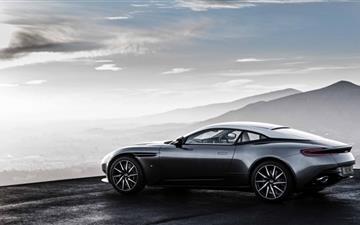 Aston Martin Car Mac wallpaper