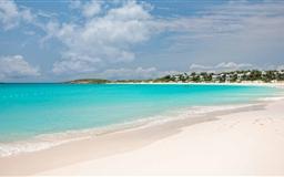 Anguilla Island Caribbean