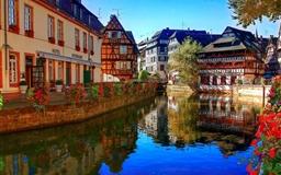 Strasbourg Corner