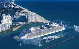 Sea cruiser Mac wallpaper