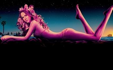 Inherent Vice Movie Mac wallpaper