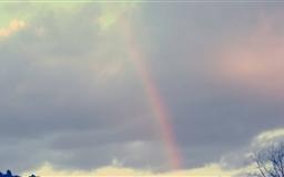 The Rainbow Mac wallpaper