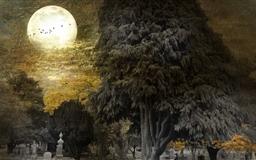All Hallows Eve Mac wallpaper