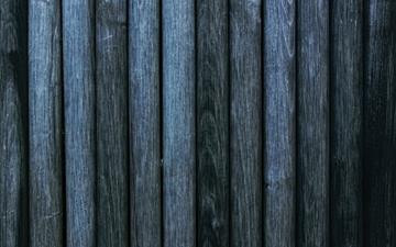 Wood boards Mac wallpaper
