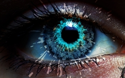 Nimrod eye Mac wallpaper
