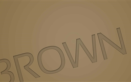 The Brown Mac wallpaper