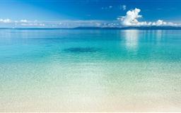 The Seaside Mac wallpaper