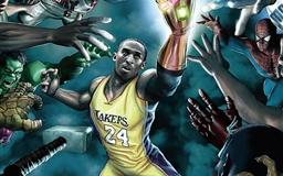 NBA Mac wallpaper