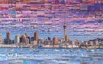 Auckland Travel Mac wallpaper