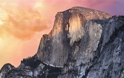Os X Yosemite Mac wallpaper