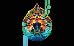Thor Ragnarok Mac wallpaper