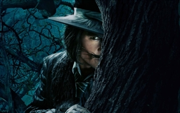 Into The Woods Mac wallpaper
