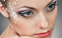 Makeup Girl Mac wallpaper
