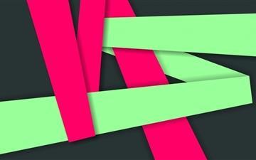 The Lines Mac wallpaper