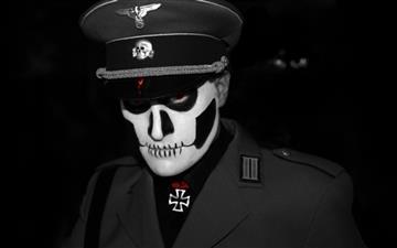 Nazi Zombies Mac wallpaper