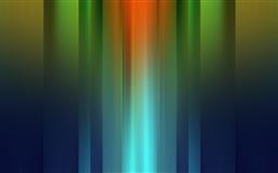 Fomef Colorful Mac wallpaper