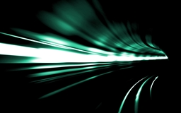 Tunnel Velocity Mac wallpaper