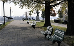 Federal Hill Park Mac wallpaper