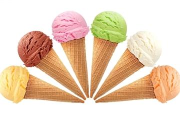 Ice Cream All Flavors Mac wallpaper