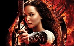 katniss Everdeen Mac wallpaper